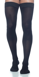 Men's thigh highs